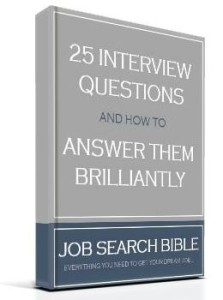 Interview guide: 25 Interveiw questions and how to answer them brilliantly